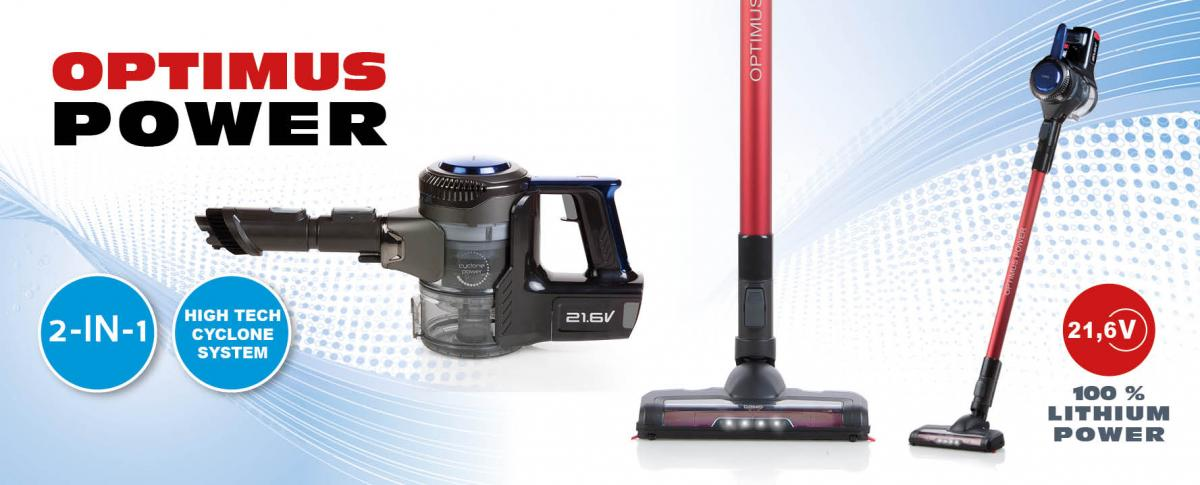 Aspirateur-balai - DO222SV