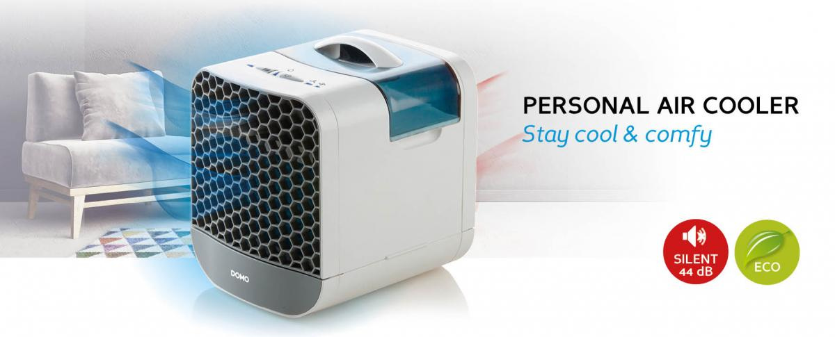 DOMO personal air cooler - DO154A