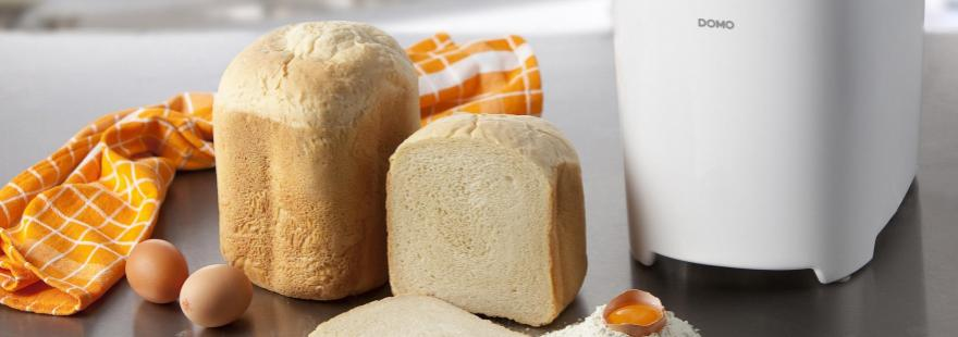 Suggestions for baking a bread