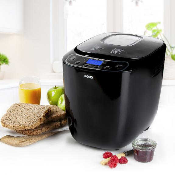 B3973 - Automatic bread maker