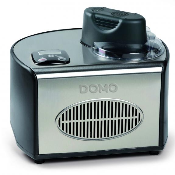 Ice cream maker with compressor - DO9030I