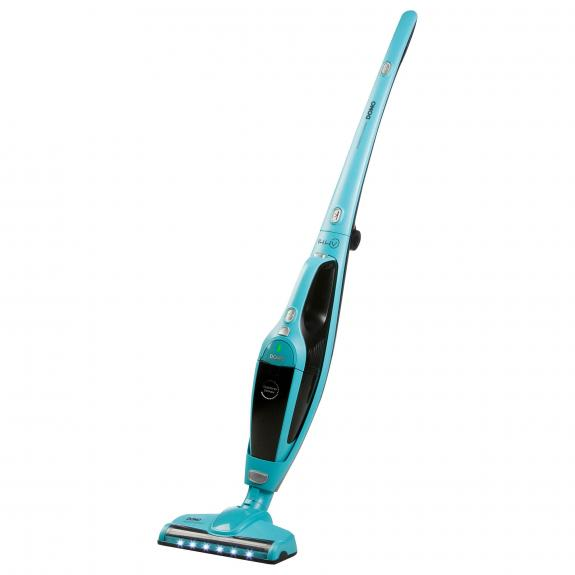 Stick vacuum cleaner 2-in-1 blue - DO212SV