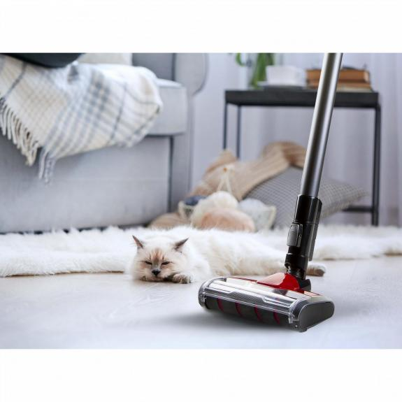 DO226SV - stick vacuum cleaner 2-in-1
