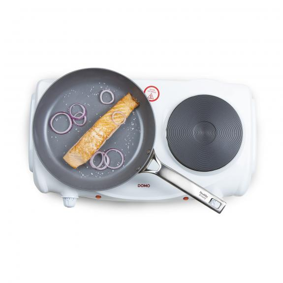 Electrical cooking plate - DO310KP
