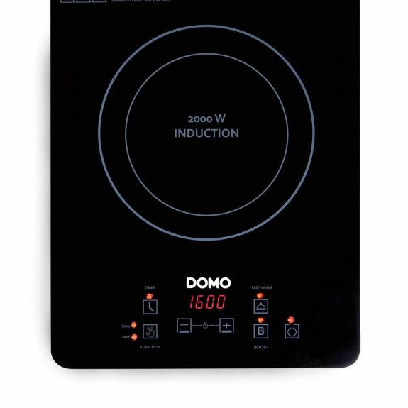 Induction cooking plate - DO328IP