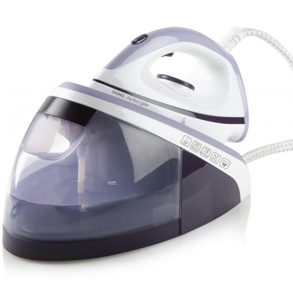 Steam iron with steam generator - DO7111S