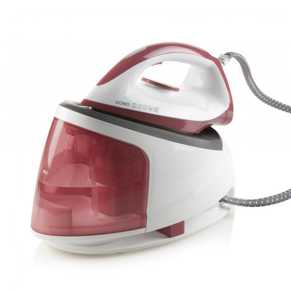 Steam iron with steam generator - DO7114S