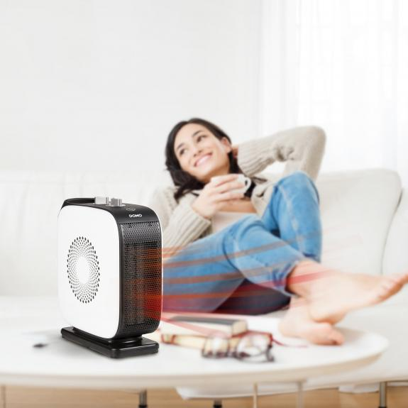 Keramische verwarming 'My Comfy' - DO7348H