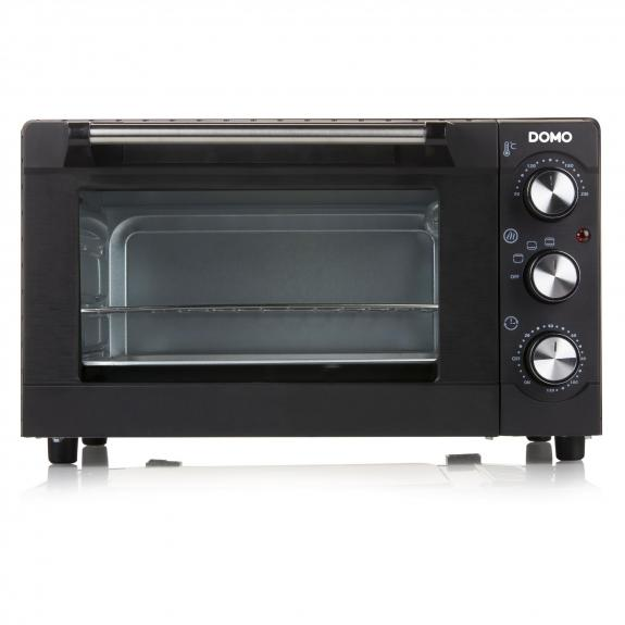 DO806GO - Backofen