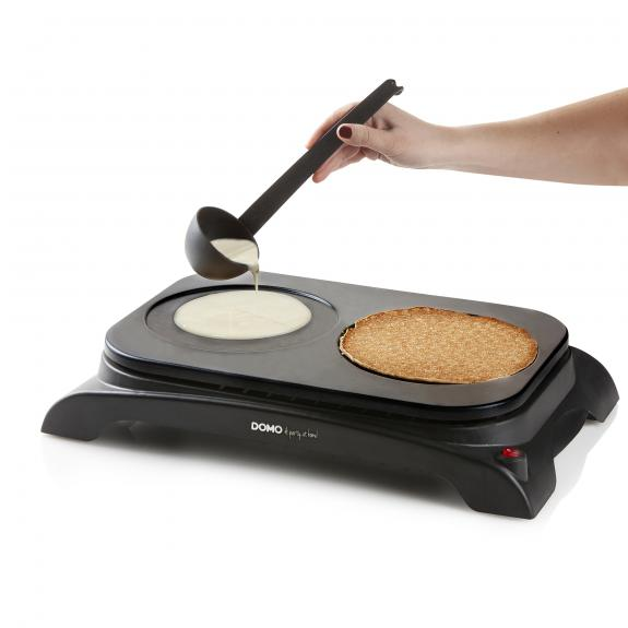 Doppel Pancake Maker - DO8715P
