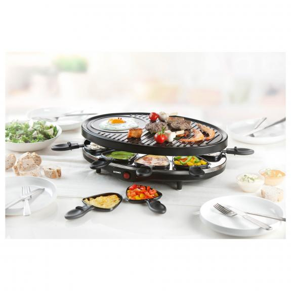 Raclette-gril - DO9038G