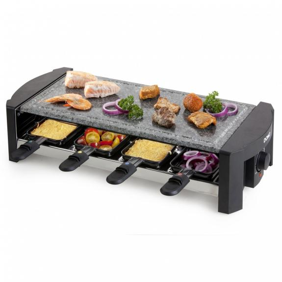 Steingrill-Raclette - DO9039G