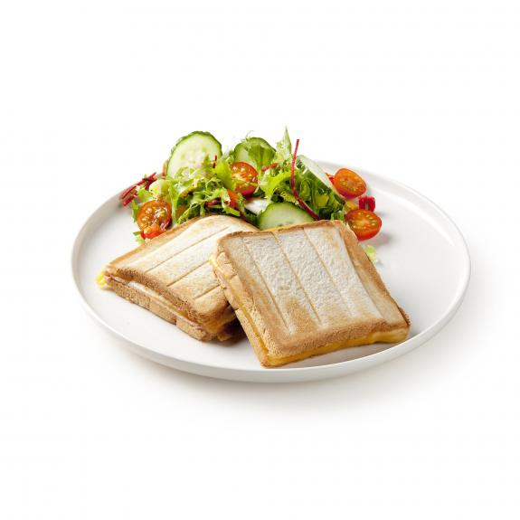 Sandwich toaster - DO9166C