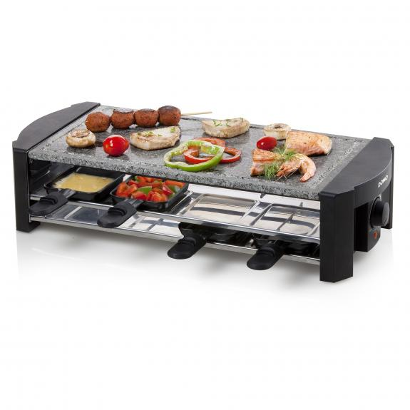 Steingrill-raclette Chill zone - DO9186G