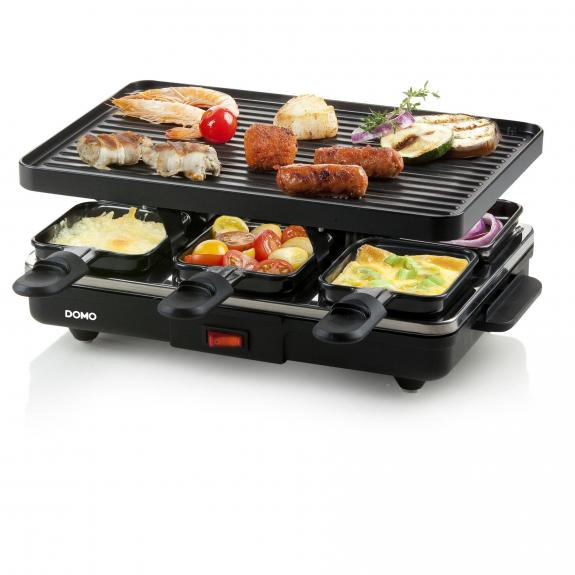 Gril-raclette - DO9188G