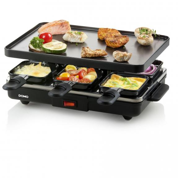 Grill-raclette - DO9188G