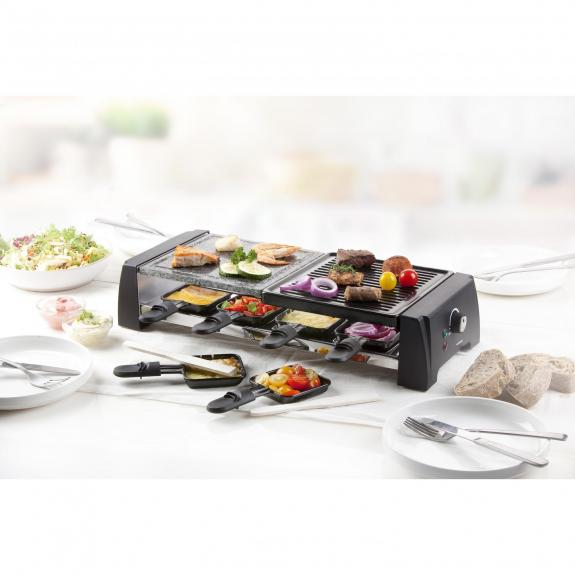 Stonegrill-grill-raclette - DO9190G
