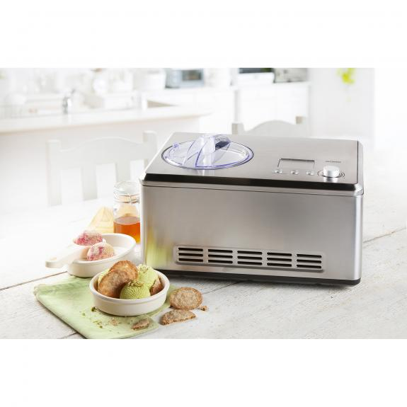 Ice cream maker - DO9201I