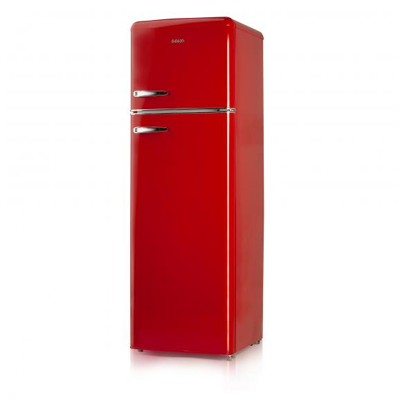 Refrigerator/freezer combination - DO929RKR