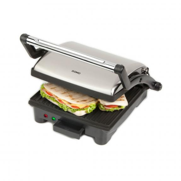 Multifunctionele contactgrill - DO9034G