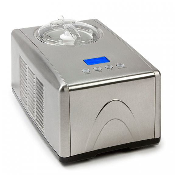 Ice cream maker  with compressor - DO9066I