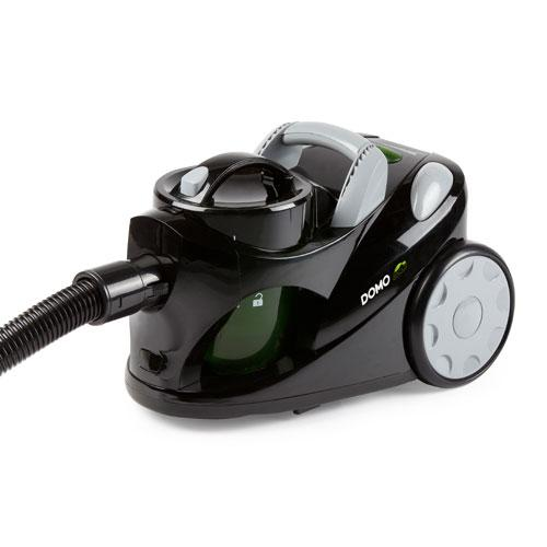 Bagless vacuum cleaner (black) - DO7271S