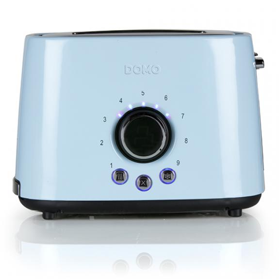 Retro toaster blue - DO953T