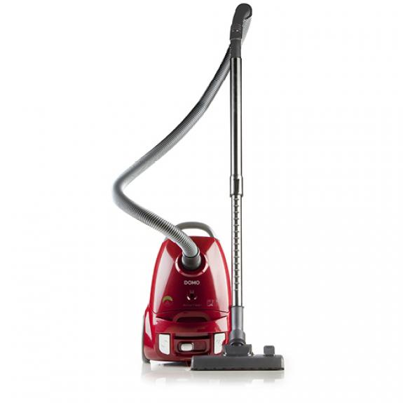 Vacuum cleaner red - DO7282S