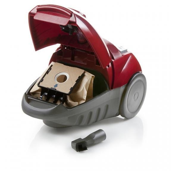 Aspirateur rouge - DO7282S