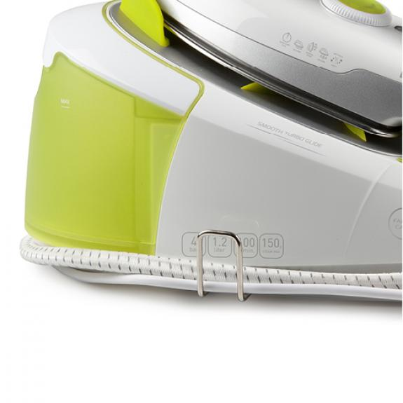Steam iron with steam generator - DO7089S