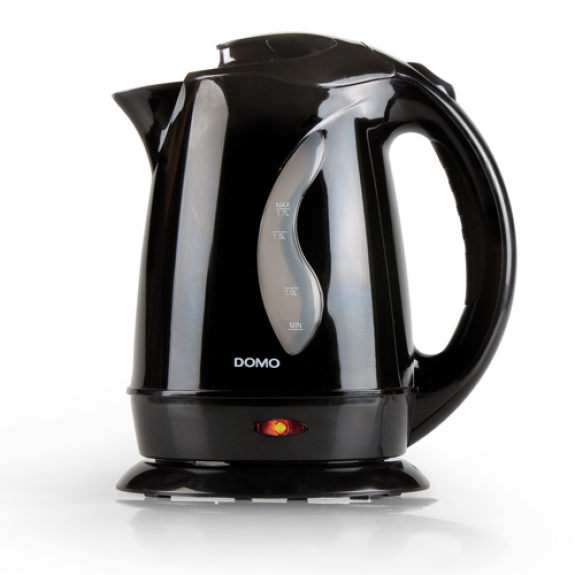 Water kettle (black) - DO9019WK